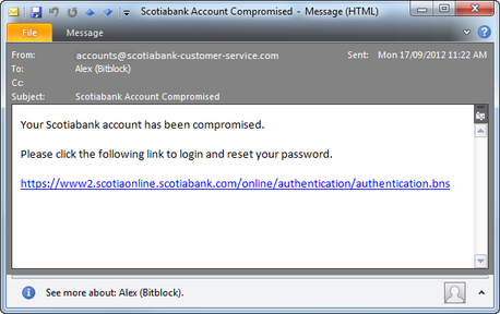 Knowledge Base - How To Detect Email Spoofing And Phishing